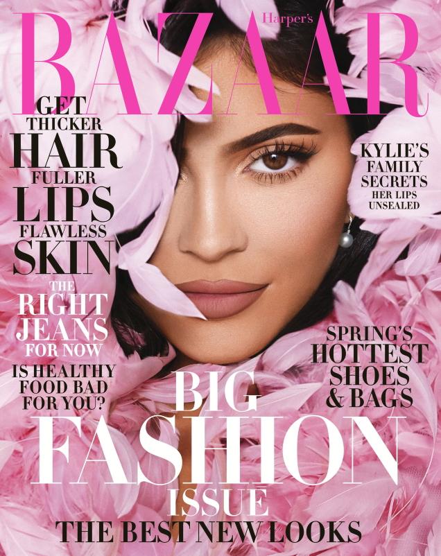 Majalah Fashion Teratas di Dunia