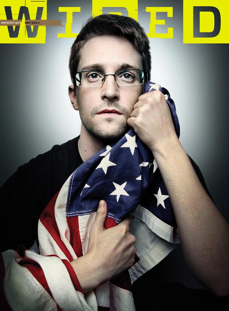 Sampul Majalah Kontroversial yang Mengejutkan Dunia