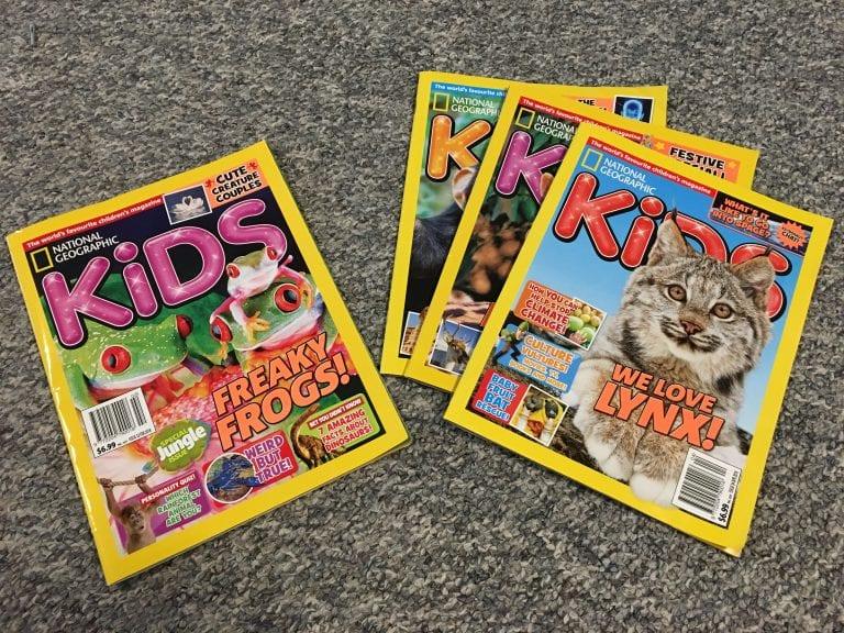 Berlangganan Majalah Australia