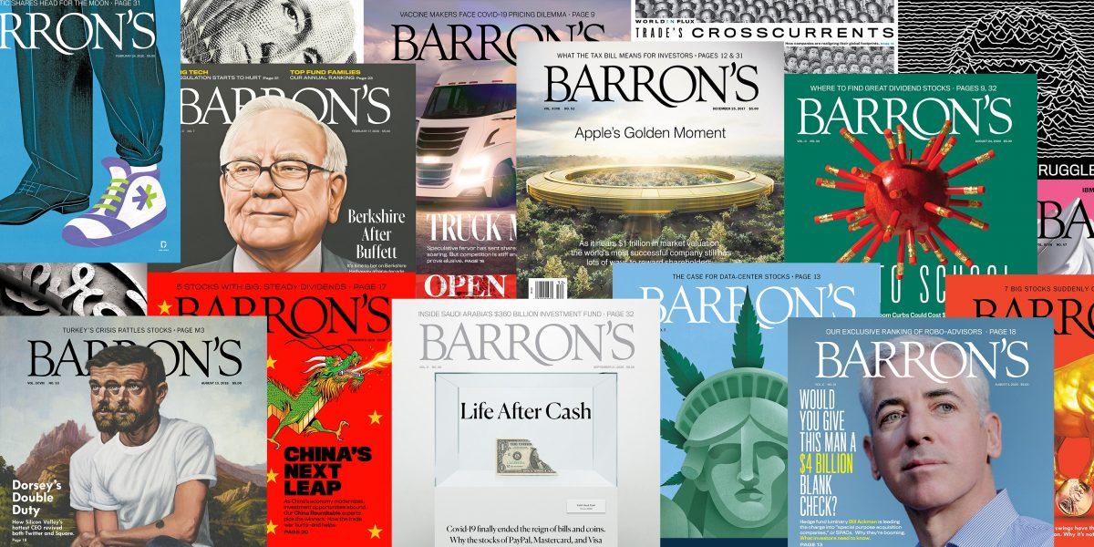 Majalah Keuangan Terbaik