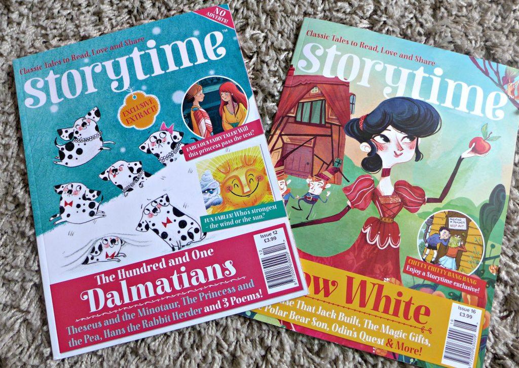 Majalah Menginspirasi Bagi Anak
